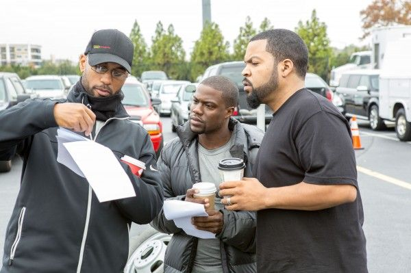 ride-along-tim-story-ice-cube-kevin-hart-set-photo