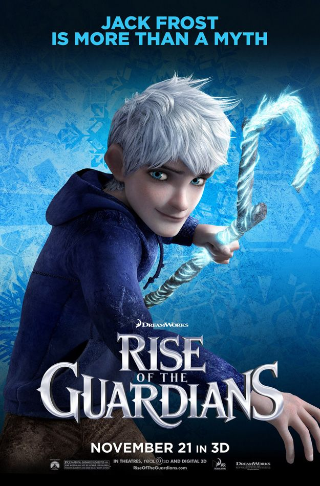 rise of the guardians reviews collider