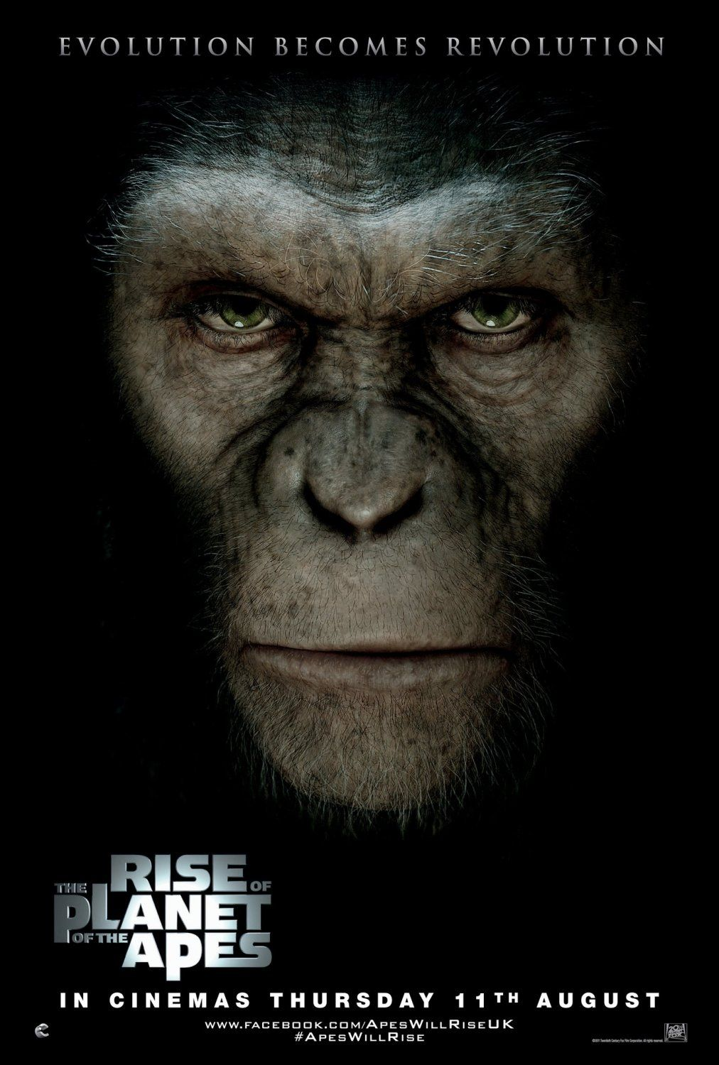 50/50, RISE OF THE PLANET OF THE APES, ARTHUR CHRISTMAS ... Joseph Gordon Levitt Single