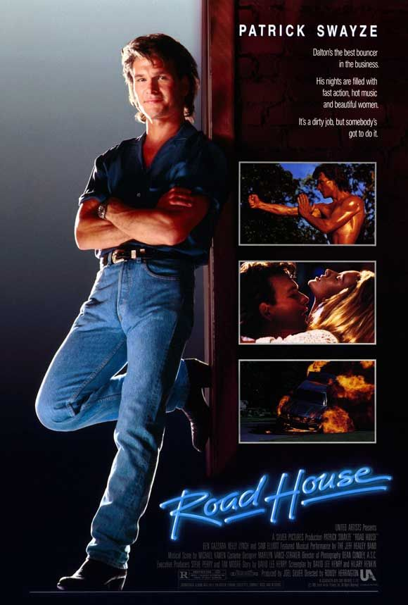 Road House Remake