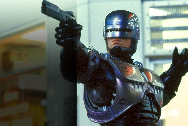 'RoboDoc: The Creation of RoboCop' Trailer Goes Behind the Bloody Scenes of a Classic