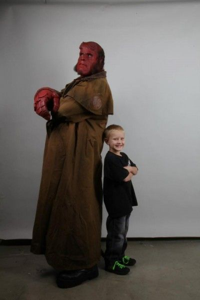 ron-perlman-hellboy-make-a-wish-3