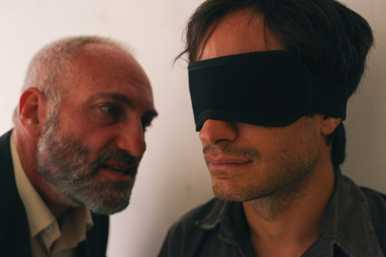 Gael Garcia Bernal Filmes pertaining to rosewater review | jon stewart's film stars gael garcia bernal