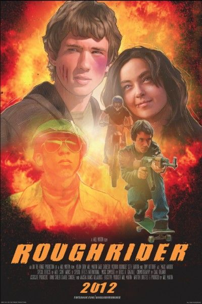 roughrider-poster