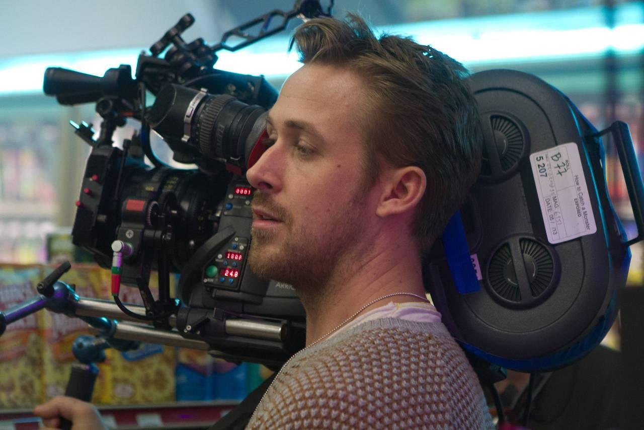 Lost River será la primera película dirigida por Ryan Gosling