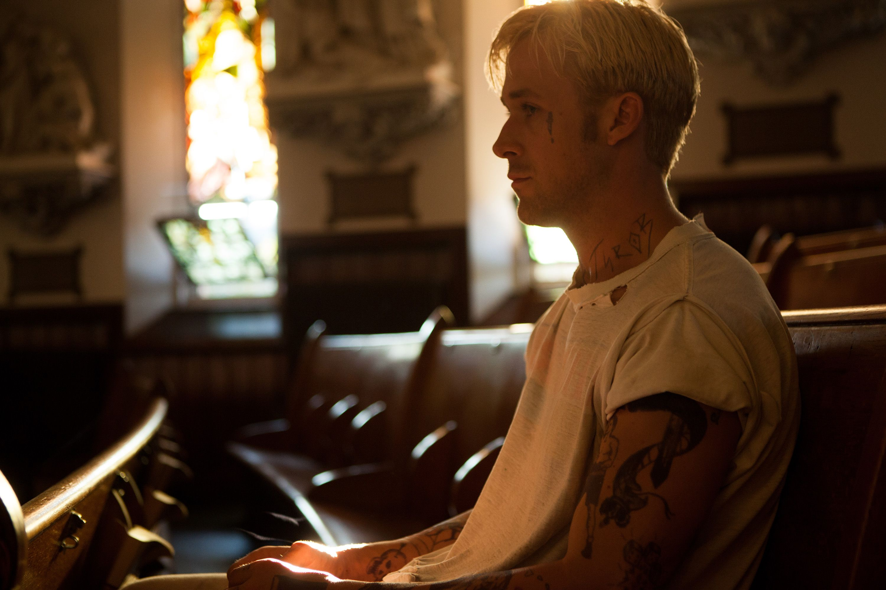 Look - Gosling Ryan the place beyond the pines video