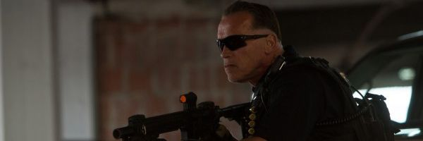 sabotage blu ray review
