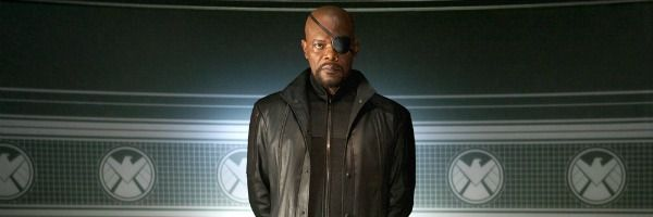 Image result for nick fury 600x200