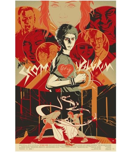 scott_pilgrim_vs_the_world_nega_scott_limited_edition_variant_poster