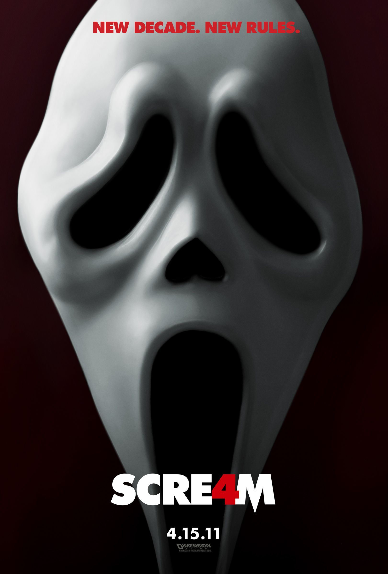 Scream images SCRE4M HD wallpaper and background photos (19907281)
