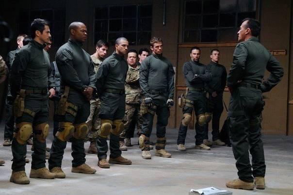 Director John Stockwell Talks SEAL TEAM SIX: THE RAID ON ... Obama Bin Laden Raid