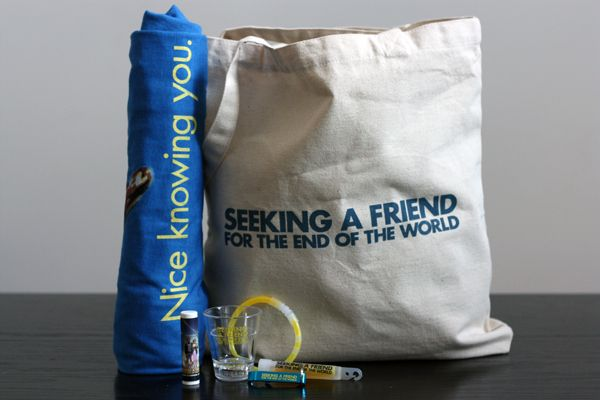 seeking a friend for the end of the world giveaway