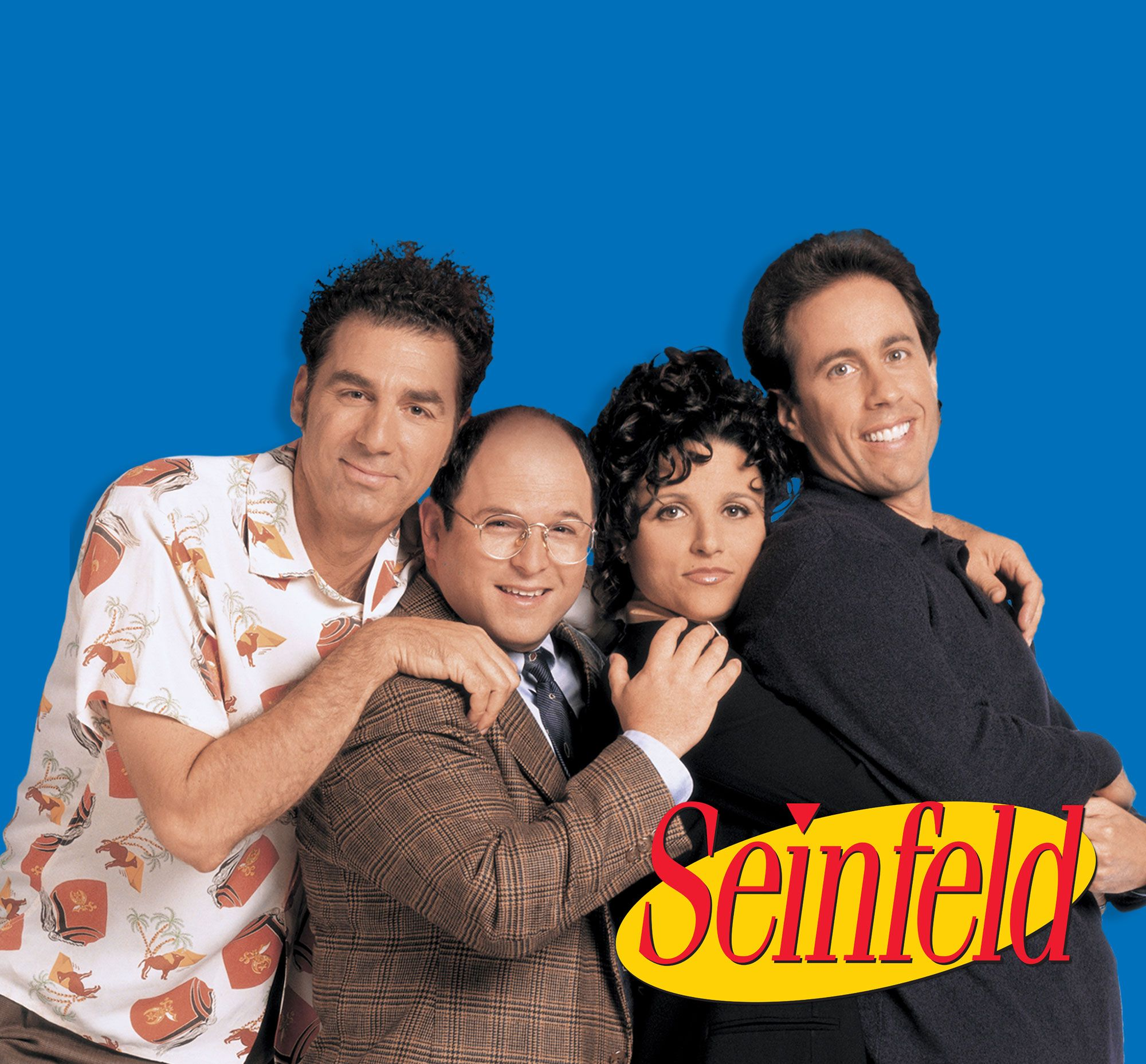 Seinfeld Streaming