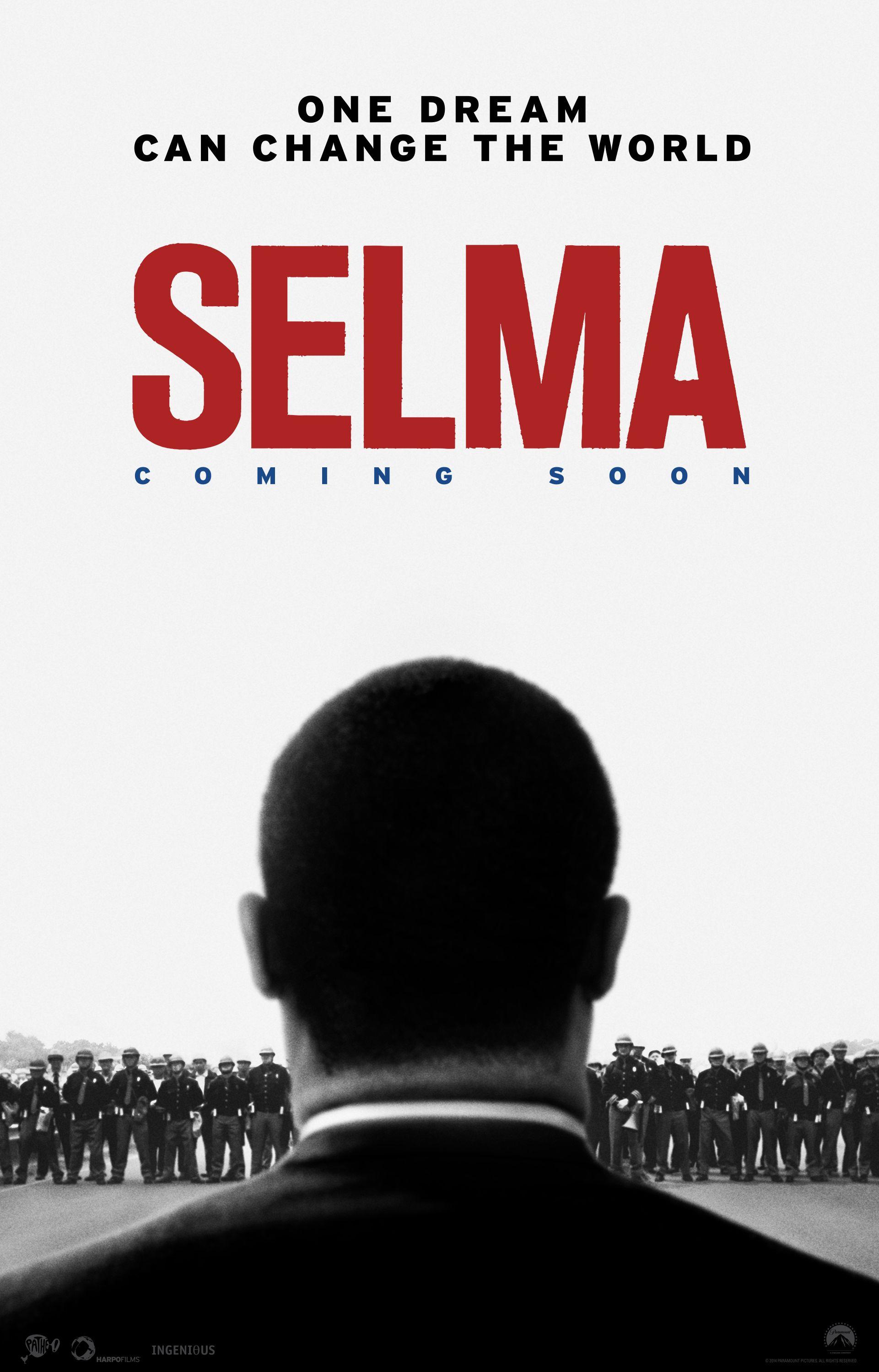 Selma Interview: Lorraine Toussaint Talks Civil Rights Drama | Collider