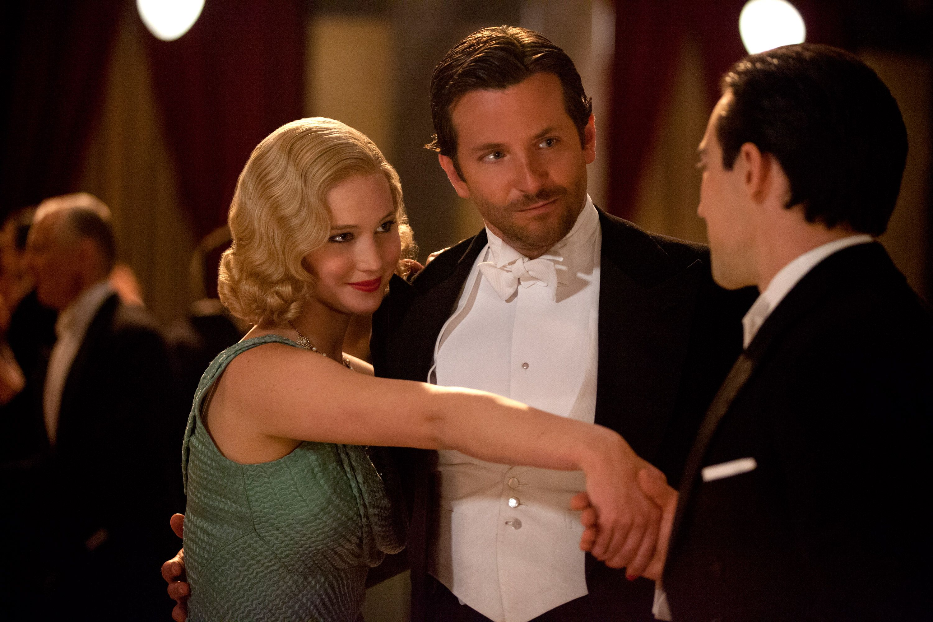 serena images featuring jennifer lawrence and bradley