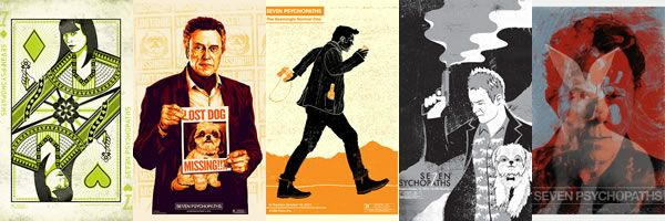 seven-psychopaths-artists-posters-slice
