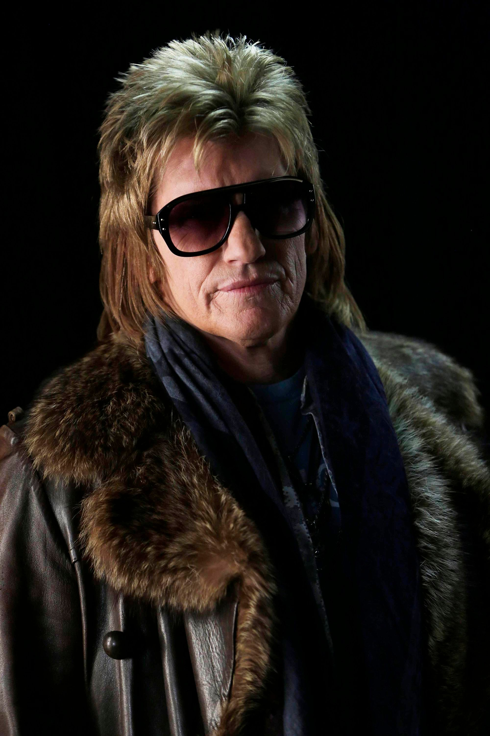 denis leary fx