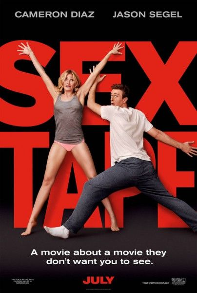 sex tape red band trailer jason segel cameron diaz