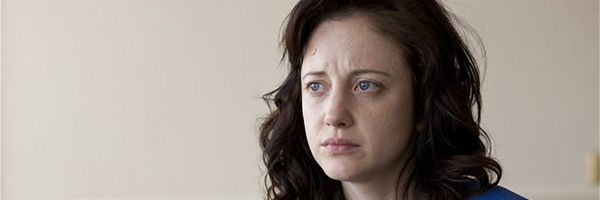 Andrea Riseborough Tal...