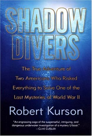shadow_divers_robert_kurson_book_cover
