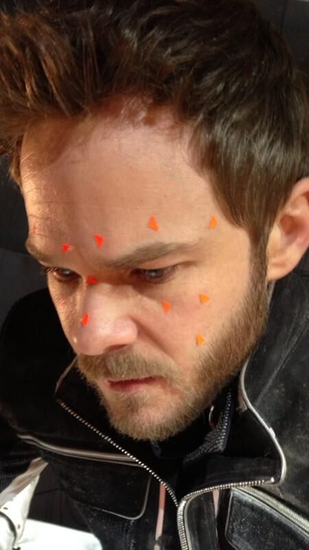 Shawn Ashmore X Men Days Of Future Past