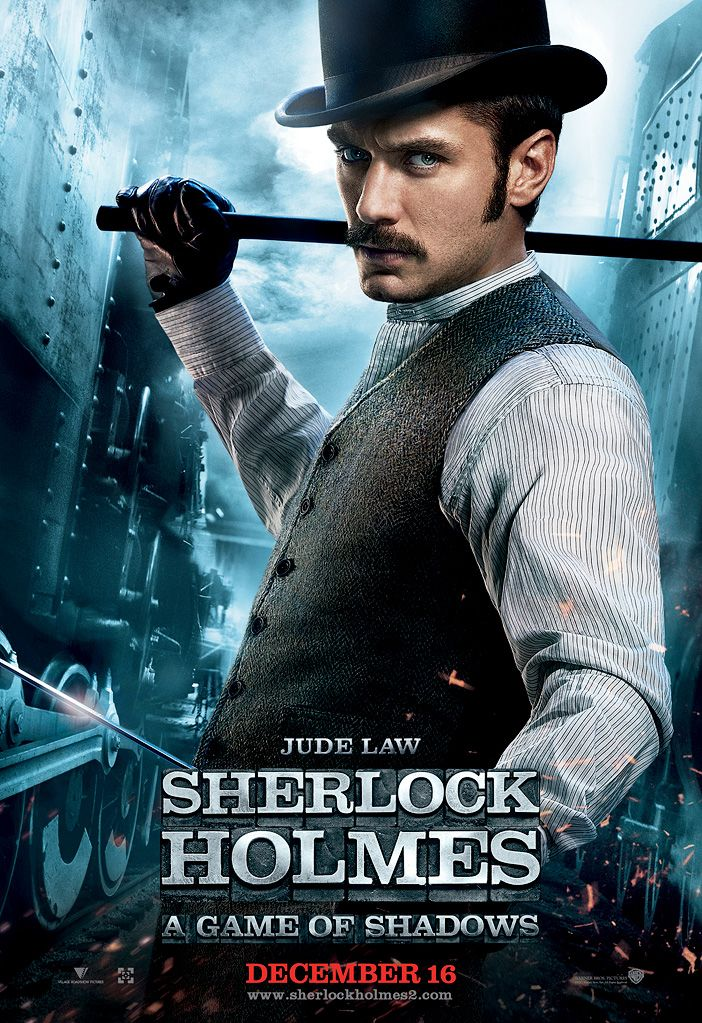 sherlock holmes has the qualities of a mastermind criminal The improbable adventures of sherlock holmes has 18,134 ratings and 287 reviews stephen said:  shape-shifters, evil gods and criminal masterminds,.