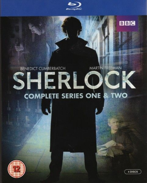 sherlock-season-2-blu-ray-review