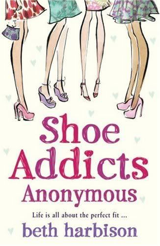 shoe_addicts_anonymous_beth_harbison_book_cover