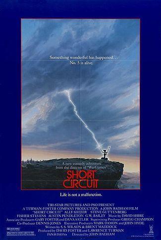 short-circuit-poster
