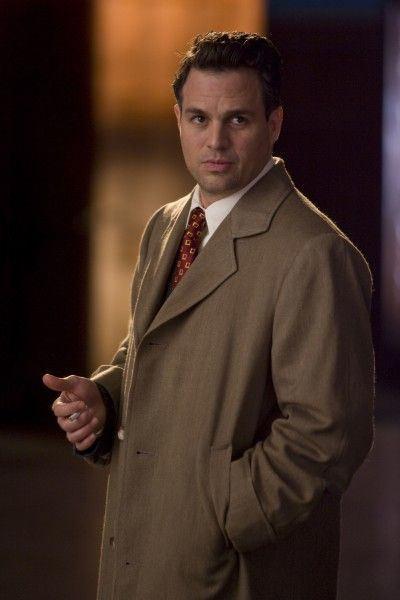 Shutter Island Movie image mark ruffalo 1