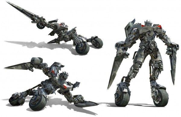 Transformers-sideswipe