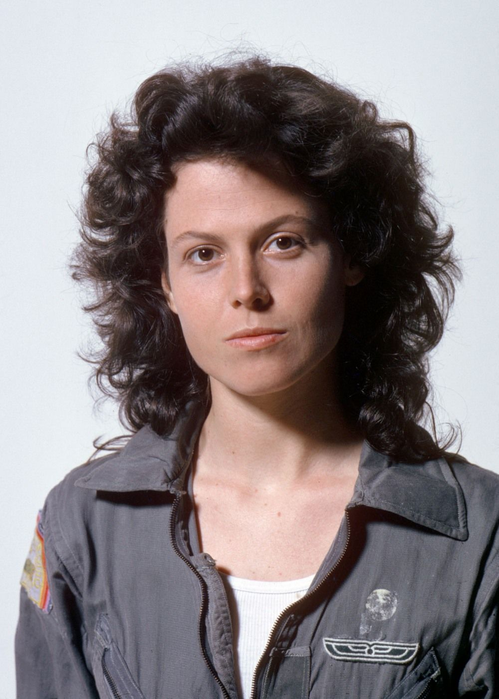 sigourney weaver talks alien sequel, playing ripley, and more