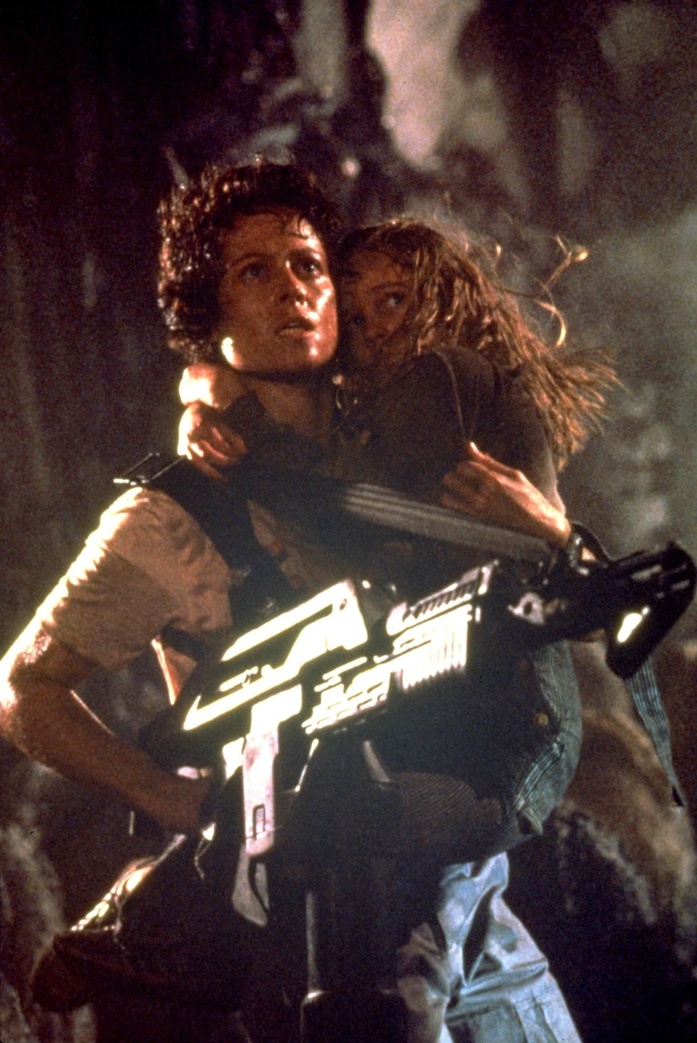 Sigourney Weaver Talks ALIEN Sequel, Playing Ripley, and ...