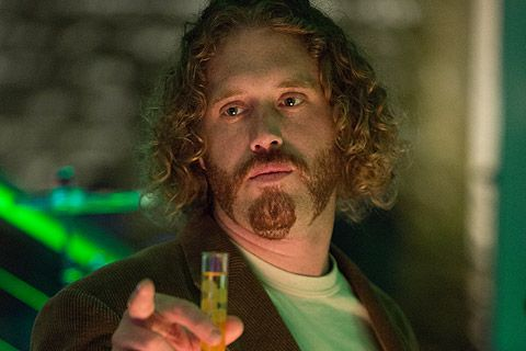 J. Miller's 'Ready Player One' Character Is Basically Boba Fett