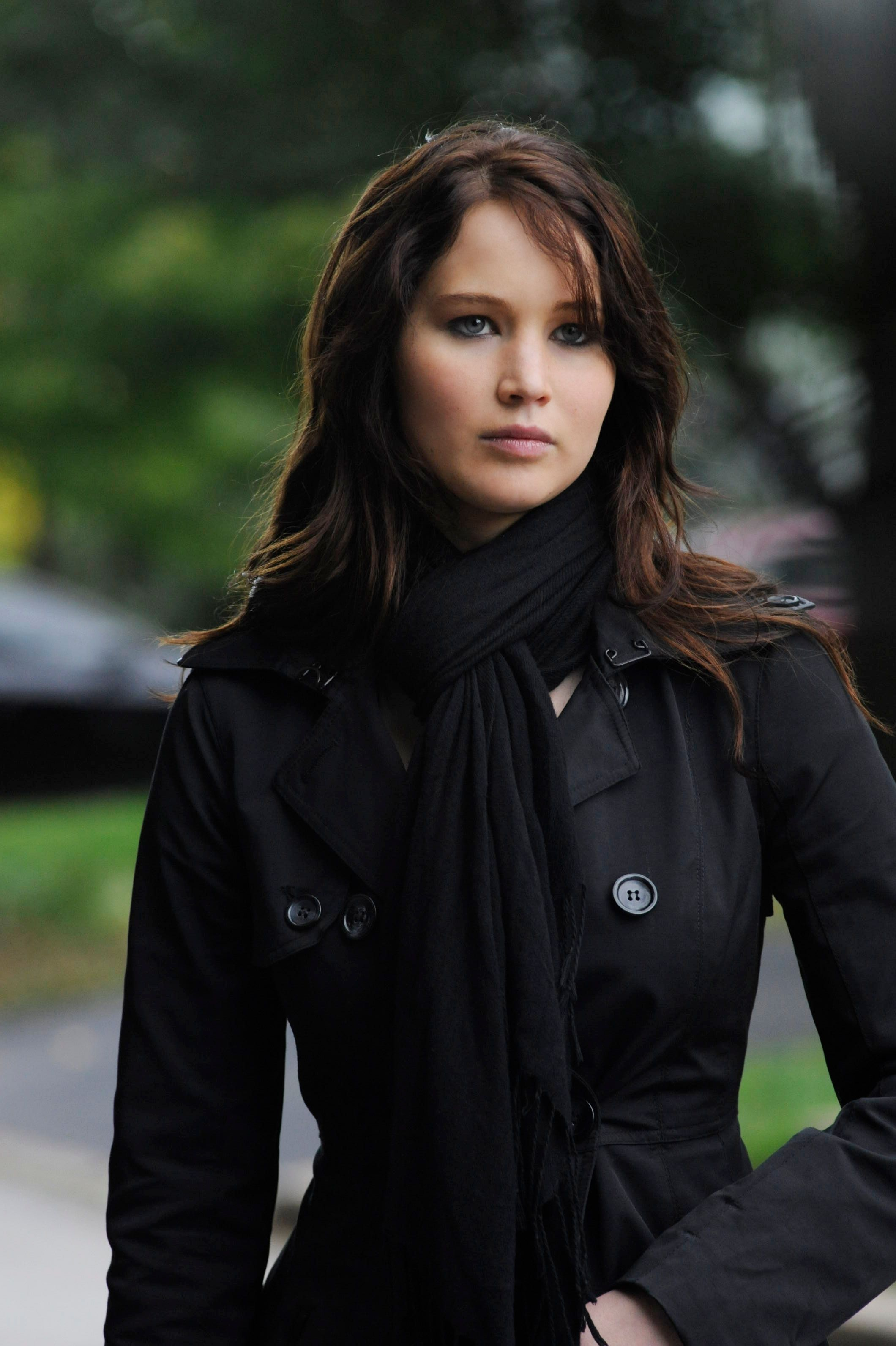 silver lining playbook movie
