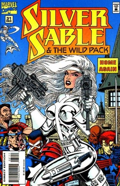 silver-sable-comics-cover