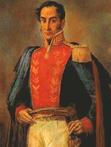 Simon Bolivar Biopic LIBERTADOR to Star Edgar Ramirez  Maria Valverde    Simon Bolivar Wife