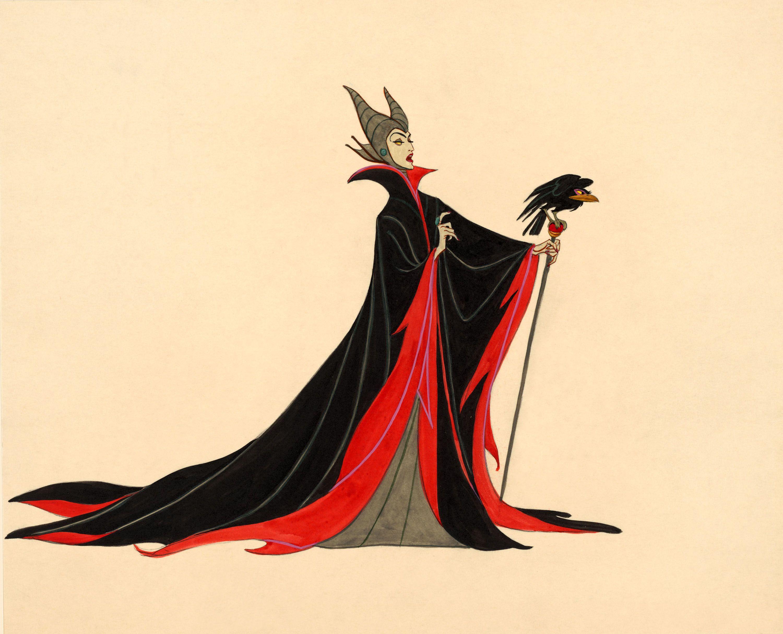 Drawings Of Disney Art