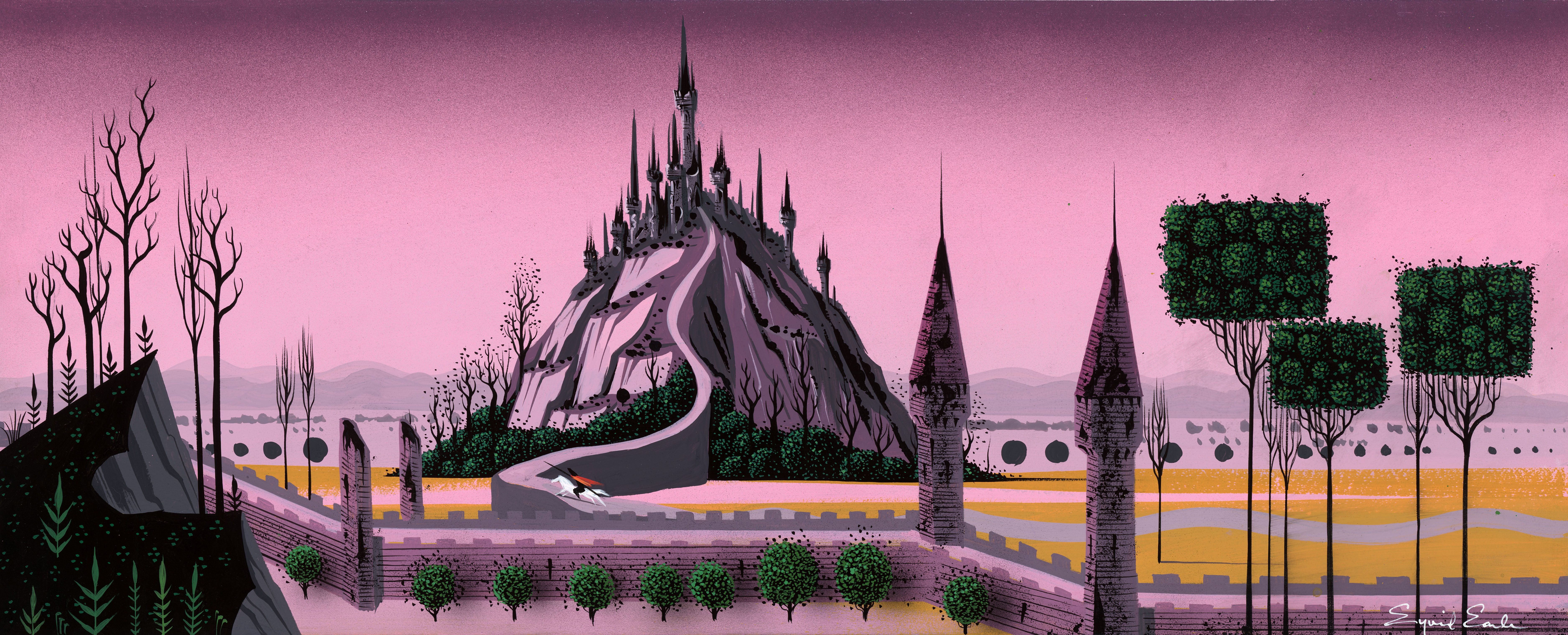 12 Things To Know About Disney's 'Sleeping Beauty' And The