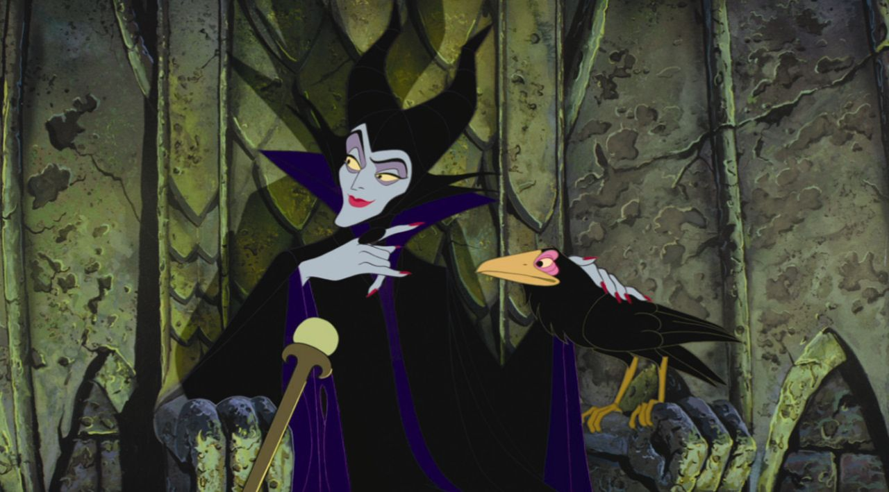 THE DICTATOR and MALEFICENT Release Dates | Collider