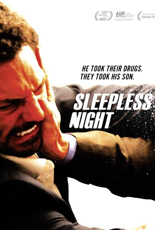 Sleepless Night Movie Poster