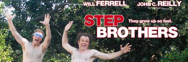 Will Ferrell Step Brothers slice