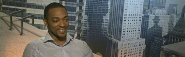 Anthony Mackie Interview THE ADJUSTMENT BUREAU slice