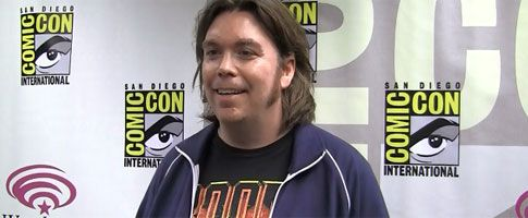Kevin Munroe interview DYLAN DOG and Secret CGI Movie LucasFilm WonderCon slice