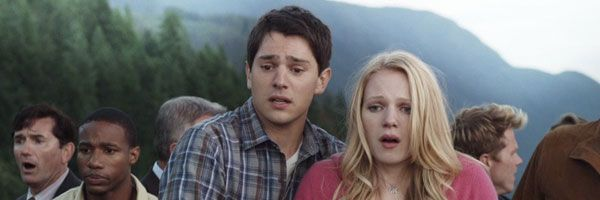 Emma Bell and Nicholas D'Agosto Interview FINAL DESTINATION 5 slice