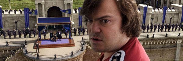Gulliver's Travels movie image slice