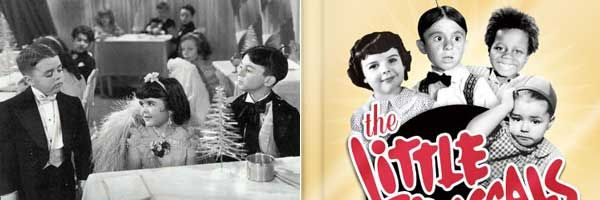 THE LITTLE RASCALS: The Complete Collection slice