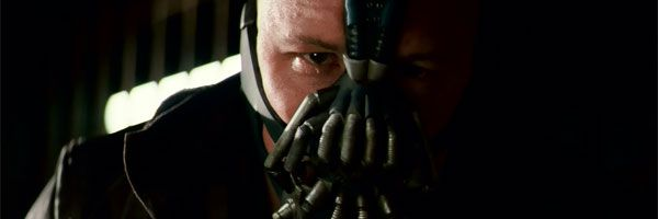Tom Hardy Bane THE DARK KNIGHT RISES image slice