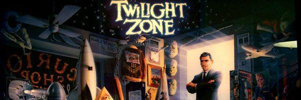 The Twilight Zone slice