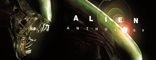 ALIEN ANTHOLOGY Blu-ray slice